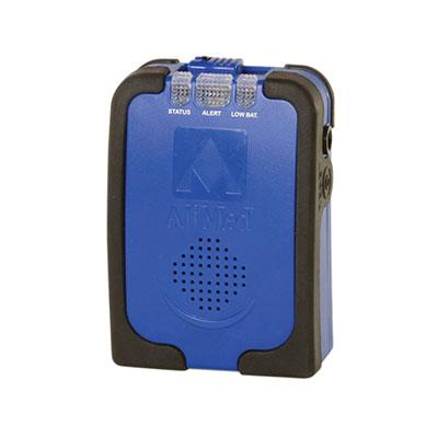 IQ Sensor Alarm