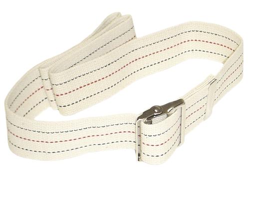 Metallschnürgurte Belts