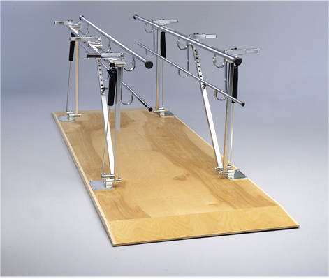 Parallel-Bars