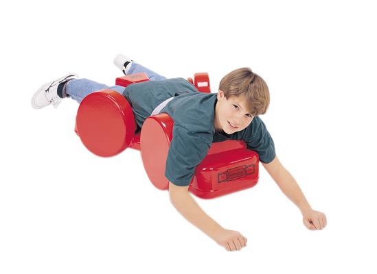 Pädiatrische Scooter