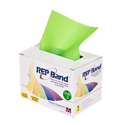 REP Band® Latex Free Exercise Band