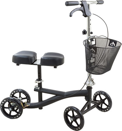 Knie-Scooter