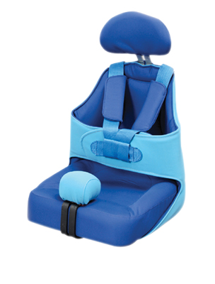 Seat2Go/Back2Go