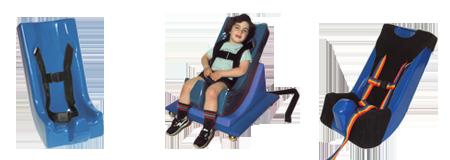 Sitzsysteme