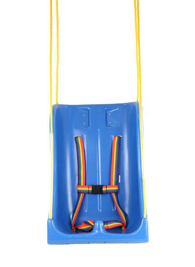 Skillbuilders® Full Support Swing Seats mit Rope