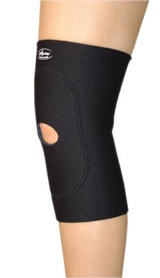 Sof-Seam™ Knee unterstützt