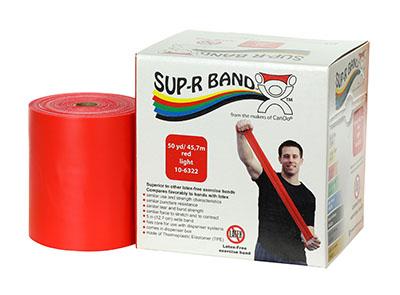 Sup-R Band® Latex Free Exercise Band