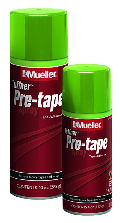 Das Taping Sprays und Cutters