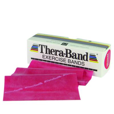 TheraBand® Latex Übung Band