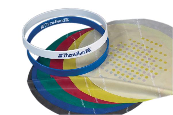 TheraBand® Progressive Hand Trainer
