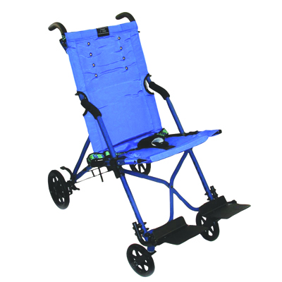 TheraPedic IPS Car Seats