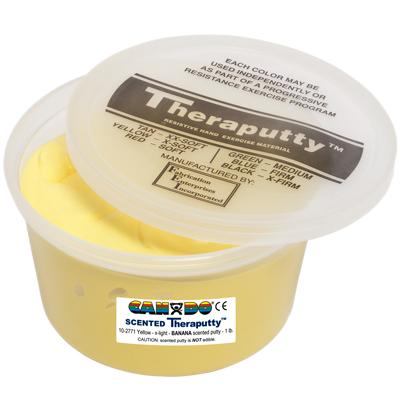 Theraputty® Duft-Übungsknete