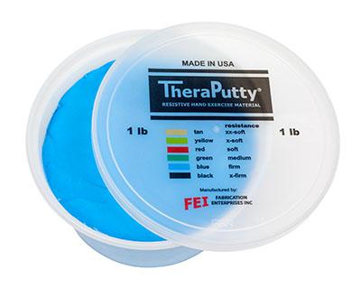 Theraputty® Standard Trainingsknete