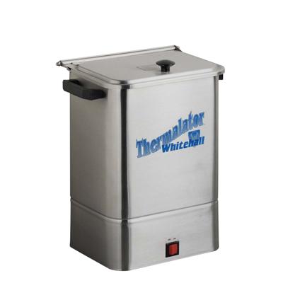 Thermalator®-Heizungsanlagen