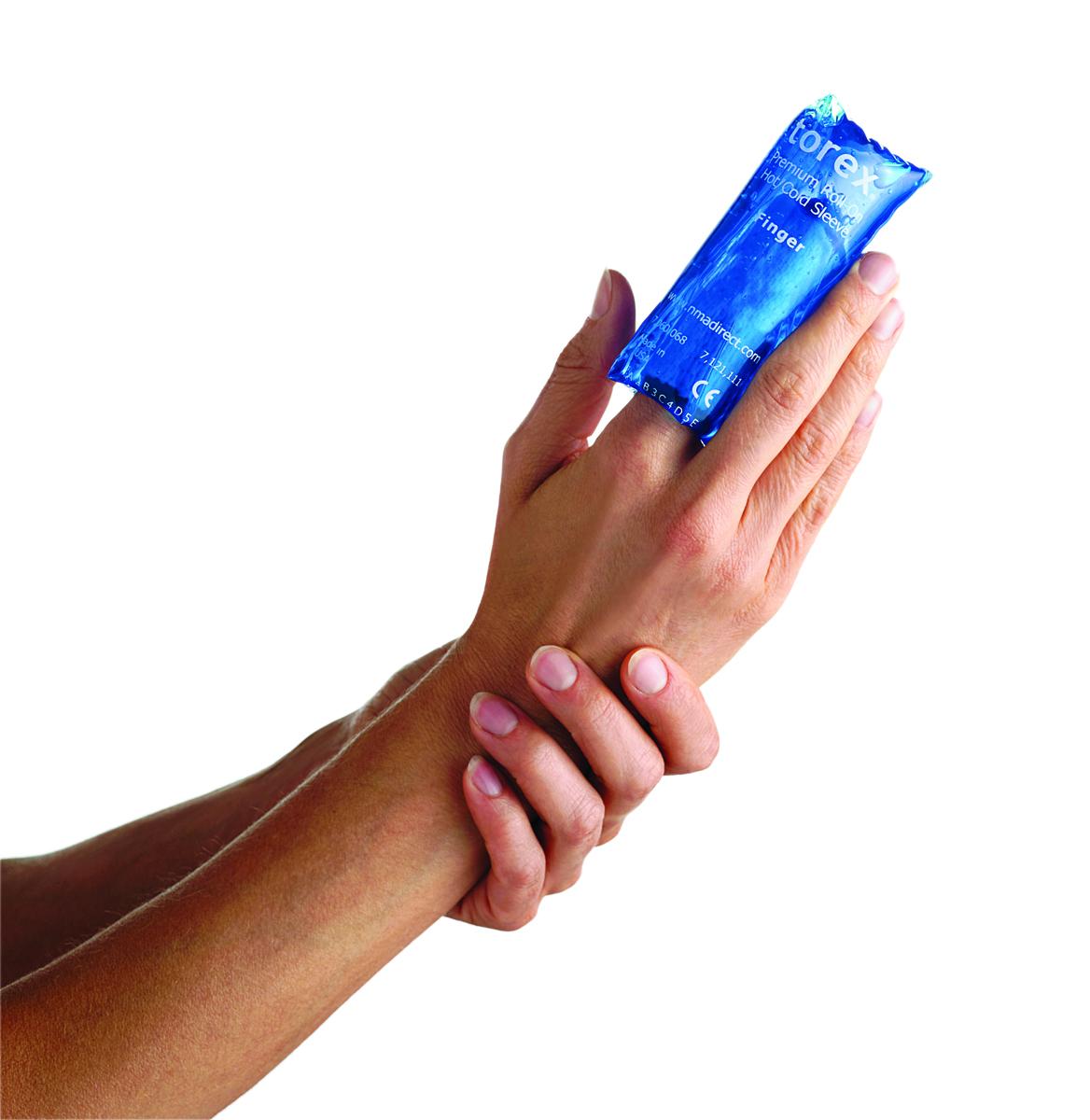 Torex® Hot/Cold Sleeve