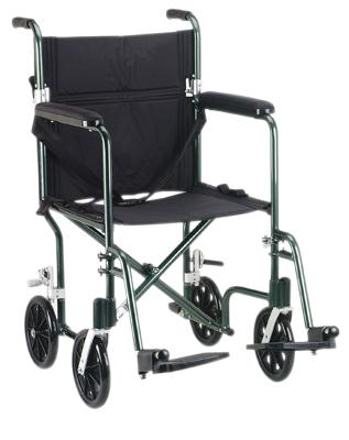 Transport Rollstühle