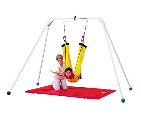 Tumble Forms® Vestibulator II Swing System