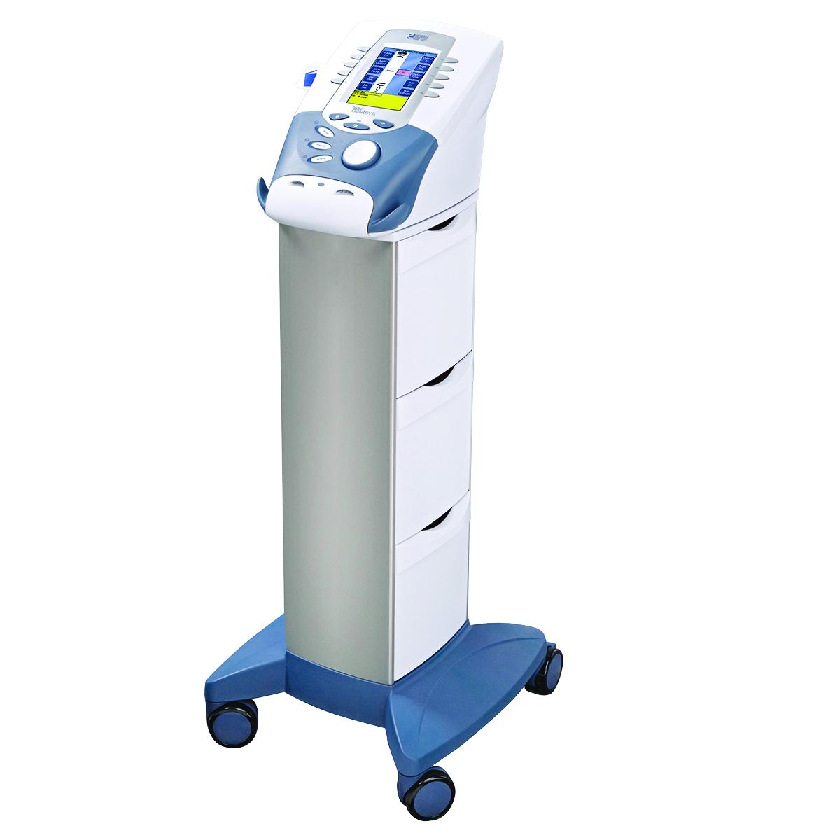 Vectra Genisys® Elektrotherapie