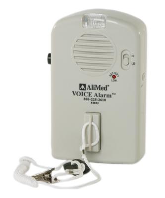 Voice Alarm