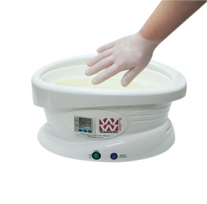 WaxWel® Paraffin Baths
