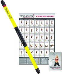 Bodyblade® CxT mit Training und Anleitungsvideo, gelb