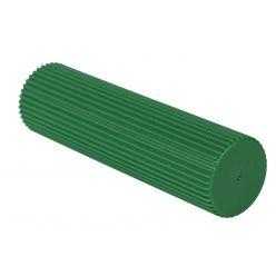 CanDo® Handgelenk-/Vorderarmtrainer, mittelgroß, grün, nur Handgriff