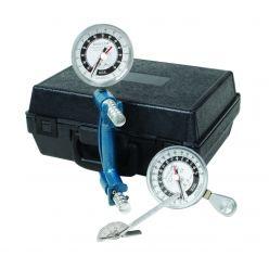 Baseline® Hand Evaluation - 3-teiliges Set - mit HiRes™ ER™ 300 lb HHD & 100 lb HPG