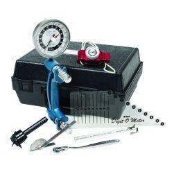 Baseline® Hand Evaluation - 7-teiliges Set - mit HiRes™ ER™ 300 lb HHD & 60 lb MPG