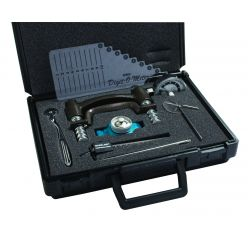 Baseline® Hand Evaluation - 7-teiliges Set - mit HD™ 200 lb HHD & 30 lb MPG