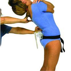 PA BROM II - Instrument für den Bewegungsbereich des Rückens