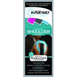 Kinesio®-Band-Zuschnitte, Schulter, einzeln