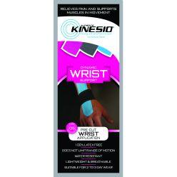 Kinesio®-Band vorgeschnitten, Handgelenk, 20/Karton