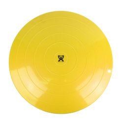 """CanDo®-Balancierscheibe - 24"""" (60 cm) Durchmesser - gelb"""