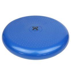 "CanDo® Balance Disc - 14"" (35 cm) Durchmesser - Blau"