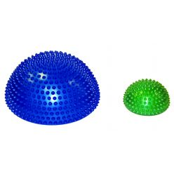 CanDo® Aufblasbare Balance-Steine