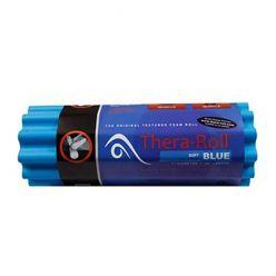 """Thera-Roll® - 7"""" x 18"""", weich, blau"""