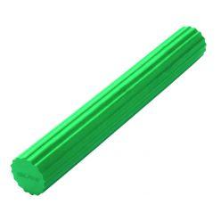 """CanDo® Twist-n-Bend® Flexible Übungsstange - 12"""" - Grün - Mittel"""